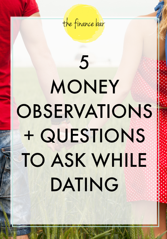 Questions to ask someone you start dating